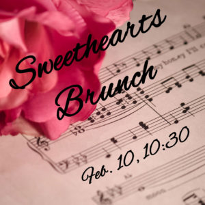 Sweethearts brunch, Rockhaven B&B, Harpers Ferry