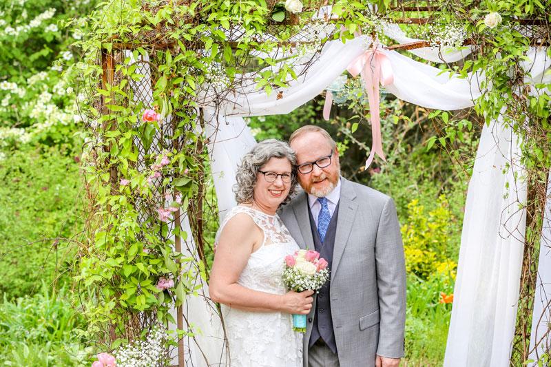 Wedding at Rockhaven B&B, Harpers Ferry